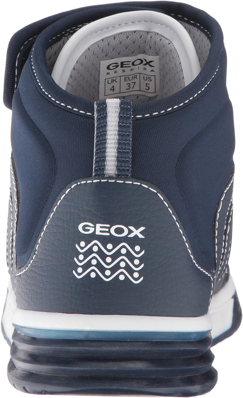 Geox Kids Jr Argonat Boy 6-K Sneaker