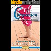 The Companion (A Sundaes for Breakfast Romance Book 3)