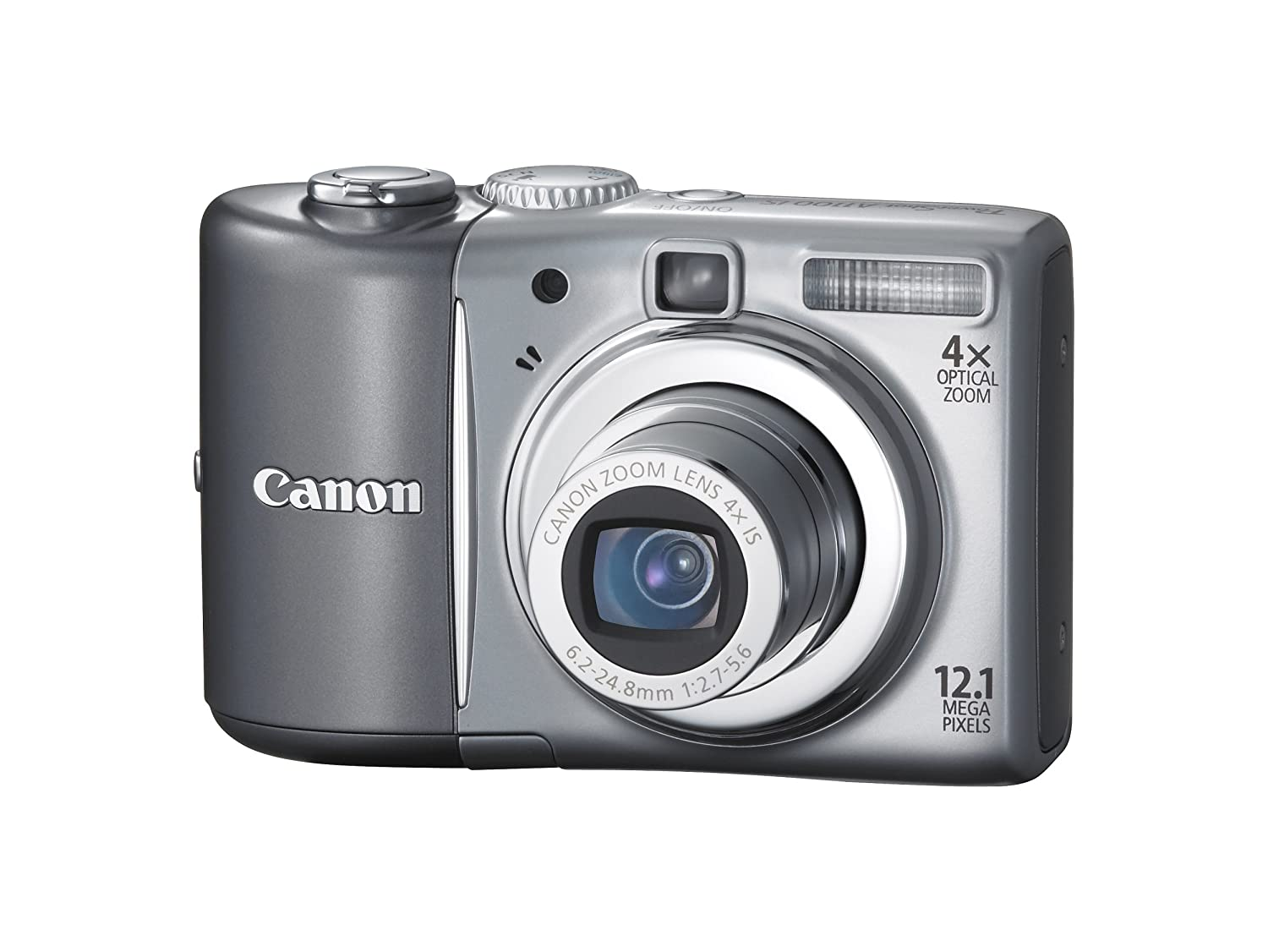 How do you download pictures from Canon PowerShot SD1000 7 ...