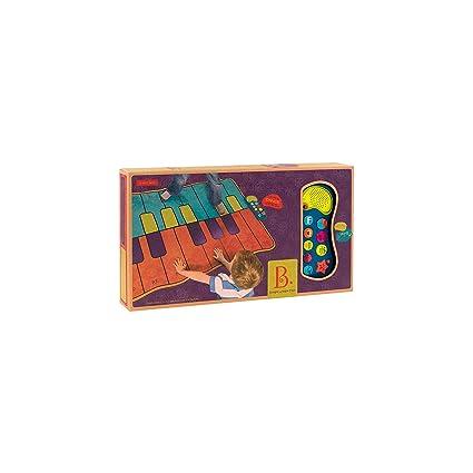 Amazon.com: B. Boogie Woogie Dance Mat: Toys & Games