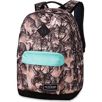 Dakine backpack Detail 27 Liter new notebook Backpack Wolf, color ...