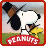 A Charlie Brown Thanksgiving - Peanuts Read and Play