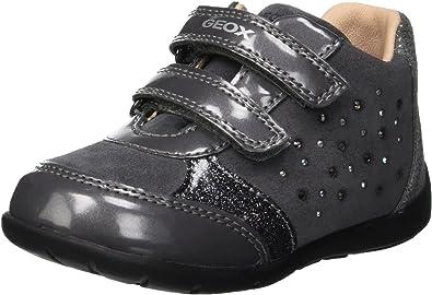 Terminal total repertorio  Amazon.com | Geox Baby-Girl's Kaytan 45 Sparkle Bootie Sneaker, Dark Grey,  19 Medium EU Toddler (4 US) | Sneakers