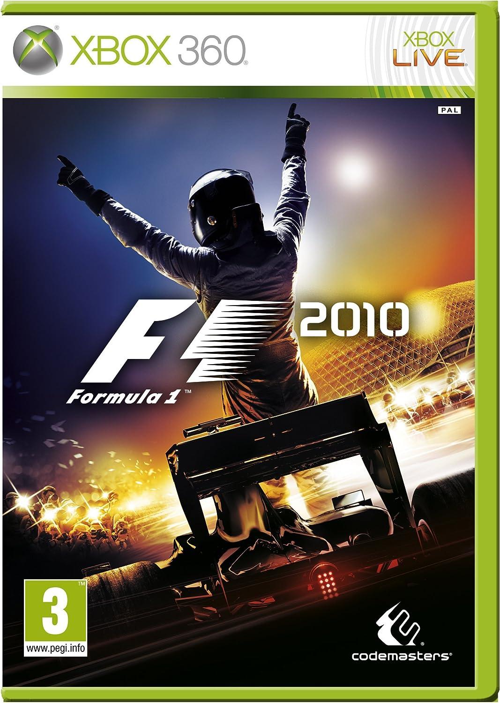 Codemasters Formula 1 2010 (Xbox 360) vídeo - Juego (Xbox 360 ...