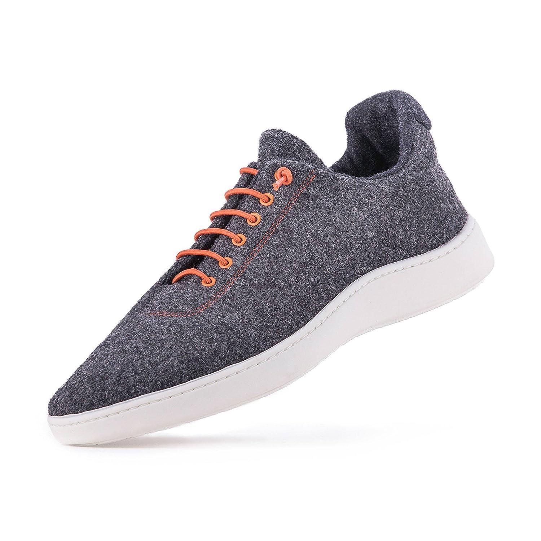 Baabuk Unisex Urban Wooler Sneaker Sneakers B01MXMCXRS Fashion Sneakers Sneaker b3eccc