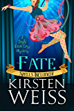 Fate: A Doyle Witch Cozy Mystery (The Witches of Doyle Book 6)