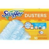 Swiffer 180 Dusters Refills with Febreze Lavender Vanilla & Comfort Scent, 10 Count