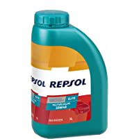 Repsol Motorolie Elite Multivalvulas 10W- 40