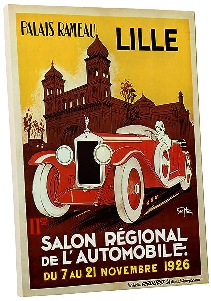 Amazon Com Pingo World 0616qp77qig Lille Auto Salon