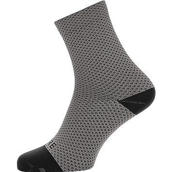 Gore Wear, Calcetines Medios Transpirables Unisex para Ciclismo, Gore C3 Dot Mid Socks, 100260: Amazon.es: Deportes y aire libre