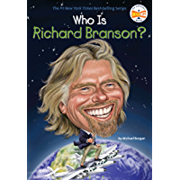 Who Is Richard Branson? (Who Was?)