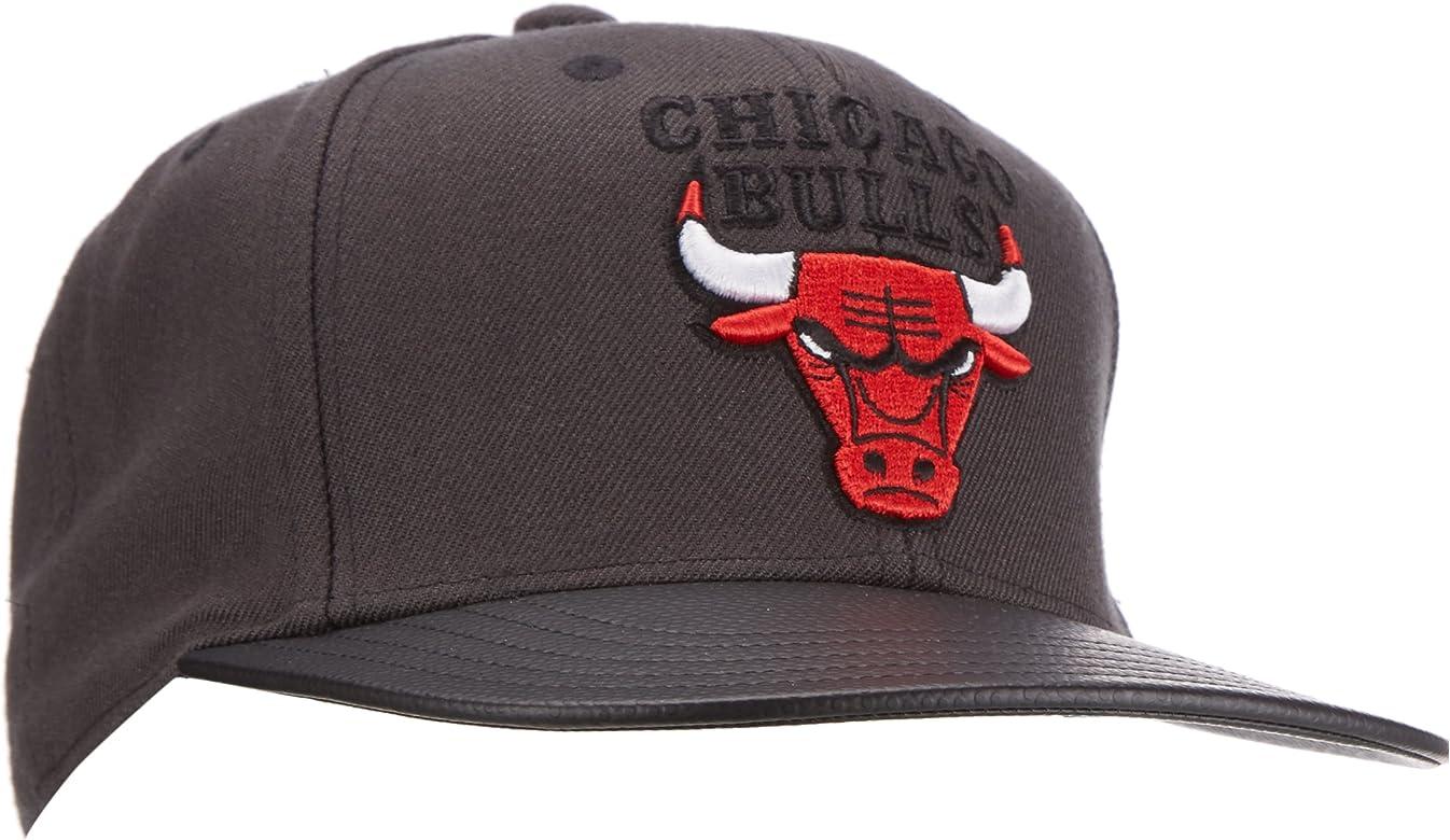 adidas - Gorra Chicago Bulls: Amazon.es: Zapatos y complementos