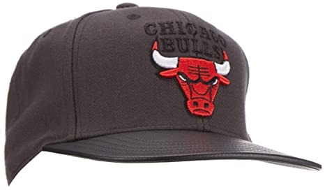 adidas Gorra Chicago Bulls 3e4e43aa292