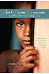 The Collector of Treasures and Other Botswana Village Tales Kindle Edition