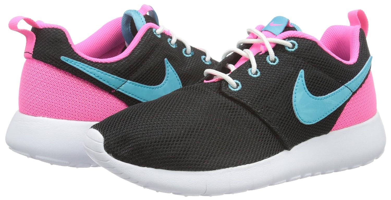 Boys Running Shoes GS NIKE Rosherun