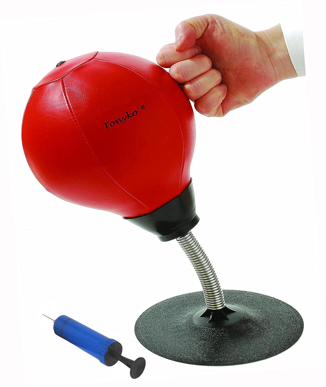 Tonyko® Fácil de instalar Escritorio velocidad de la bola de perforación con bomba