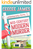 Mid-Century Modern Murder (A Flamingo Realty Mystery Book 5)