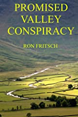 Promised Valley Conspiracy Kindle Edition