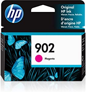 HP 902 | Ink Cartridge | Magenta | T6L90AN