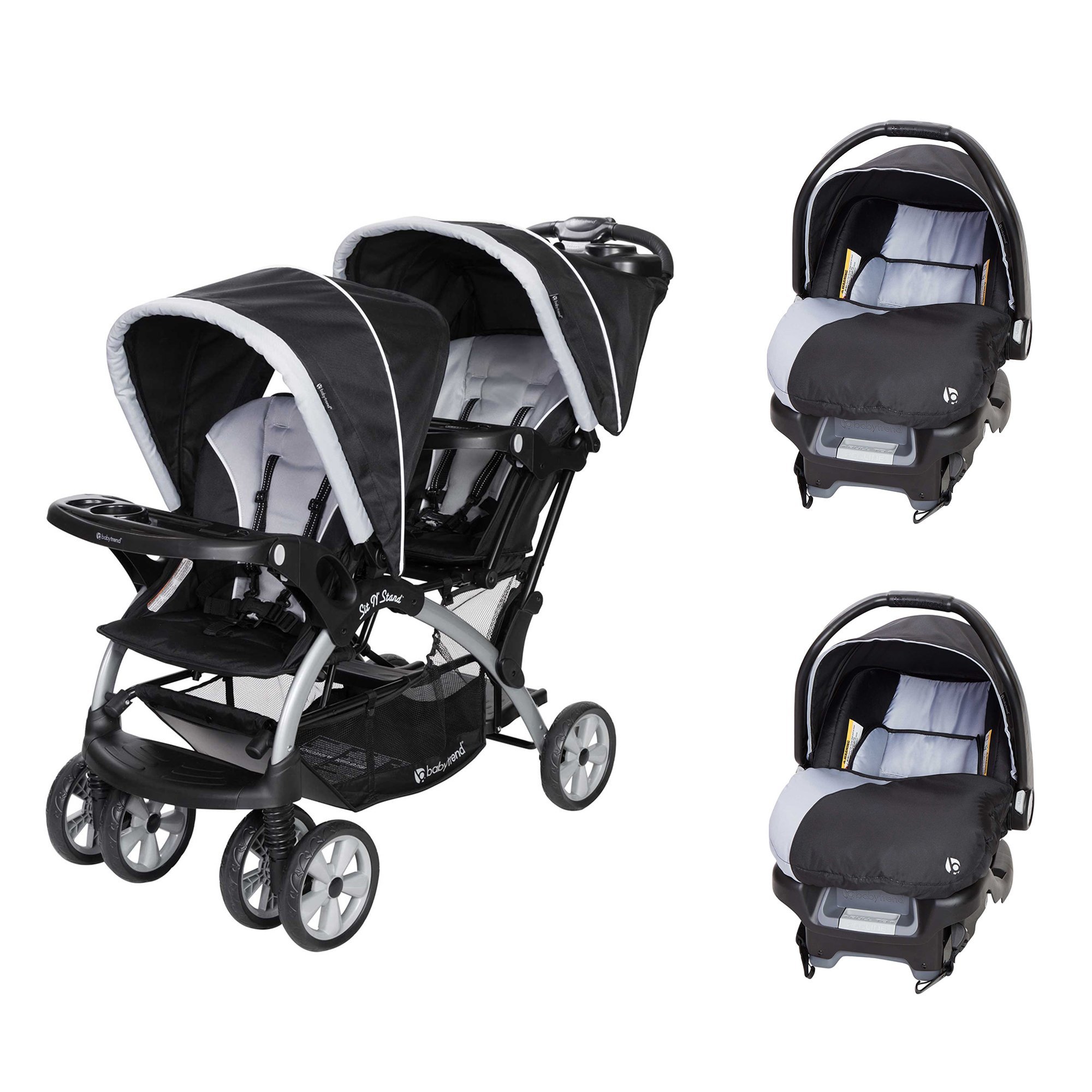 Amazon.com : Graco Pack 'n Play Playard with Twins ...