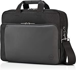 Dell Premier Medium Briefcase, Fits Upto 15.6-Inch (826MN)