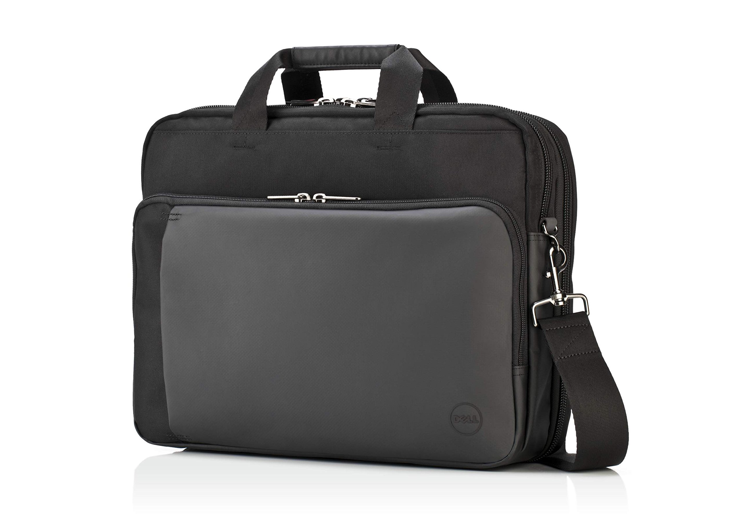 Dell Premier Medium Briefcase, Fits Upto 15.6-Inch (826MN) by Dell (Image #1)