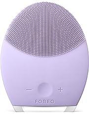 FOREO LUNA 2 Dispositivo de Limpieza Facial, para Piel Sensible