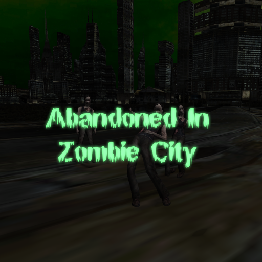 Abandoned In Zombie City: Amazon.ca: Appstore For Android