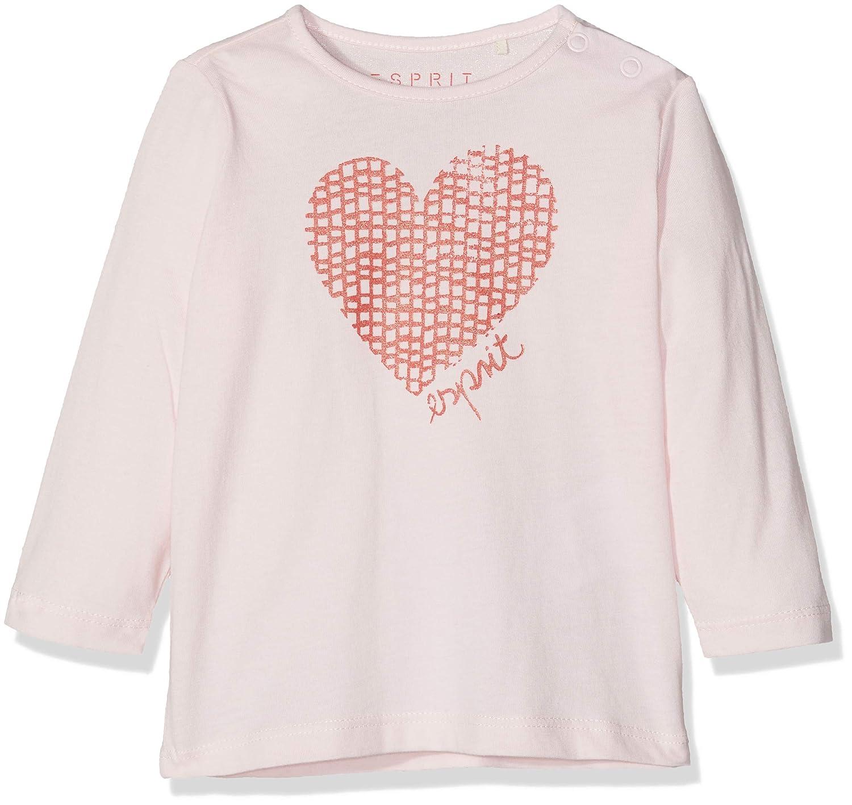 ESPRIT Kids Tee-Shirt for Girl, T Bimba RM1001107