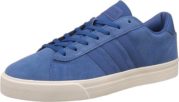 adidas Cloudfoam Super Daily Sneakers Herren Blau