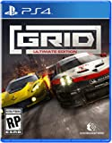 Grid: Collector's Edition (輸入版:北米) - PS4