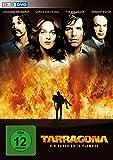 Tarragona - Paradies in Flammen [2 DVDs]