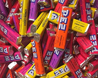 product image for Pez Candy 1 Lb Bulk Bag (Variety)