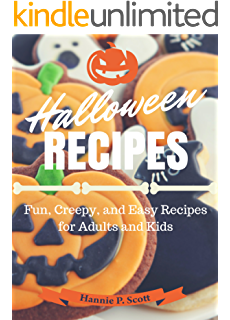 halloween recipes fun creepy and easy recipes for adults and kids 2014 - Betty Crocker Halloween Cookbook
