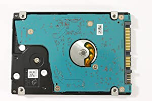 "Dell HN7VH MQ01ACF032 2.5"" SATA Thin 320GB 7200 Toshiba Laptop Hard Drive Latitude E6400 ATG"