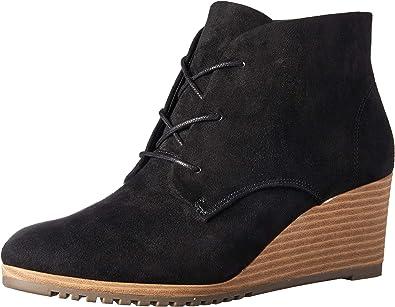 Ceelia Wedge Bootie Ankle Boot