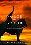 A Forge of Valor (Kings and Sorcerers--Book 4) (English Edition)