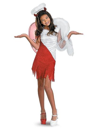 Amazon.com: Disfraz de ángel y demonio Disguise, de ...