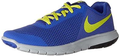 ca535eac667a Nike Boys Flex Experience 5 (GS) Running Shoes (4 BIG KID M