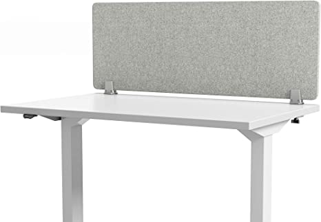 18H Cubicle Wall Extender Border Desk Dividers