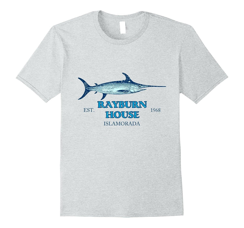 Rayburn House T-Shirt-Vaci