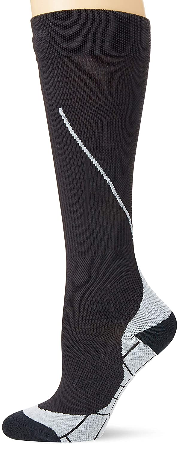 CEP Tall Socks for Performance WP453 Women/'s Athletic Compression Run Socks