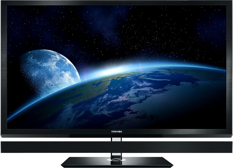 Toshiba 55 ZL 1 G - Televisor LED Full HD 55 pulgadas (Internet ...
