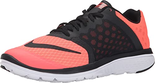Nike Wmns FS Lite Run 3 - Zapatillas de Running de Material ...
