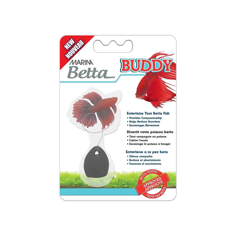 Marina 12208 Betta Buddy Red