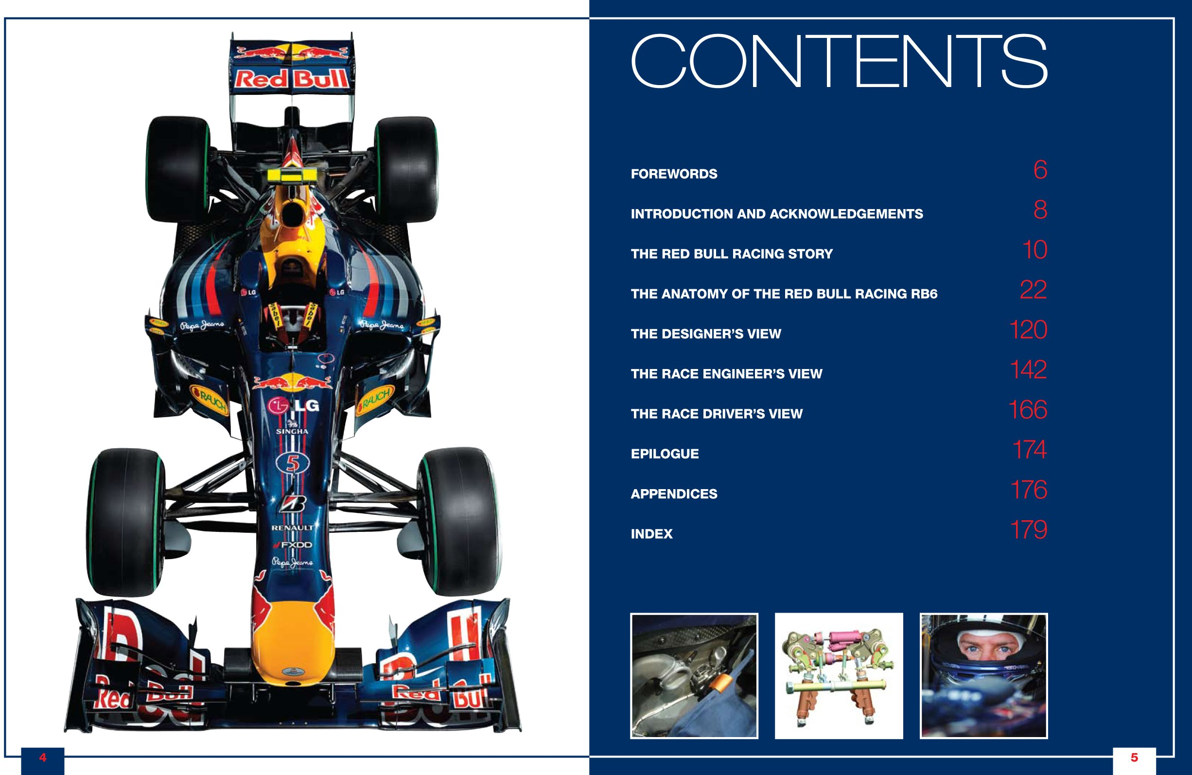 Haynes Red Bull Racing F1 Car Pdf