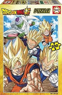 ABYstyle - Dragon Ball - Juego de Cartas - 7 familias DBZ ...