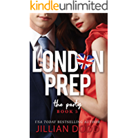 The Party (London Prep Book 5)