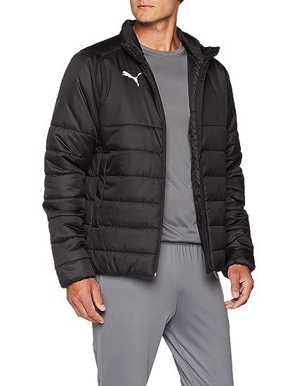 Details zu Puma Jacke LIGA Casuals Padded Jacket Winterjacke
