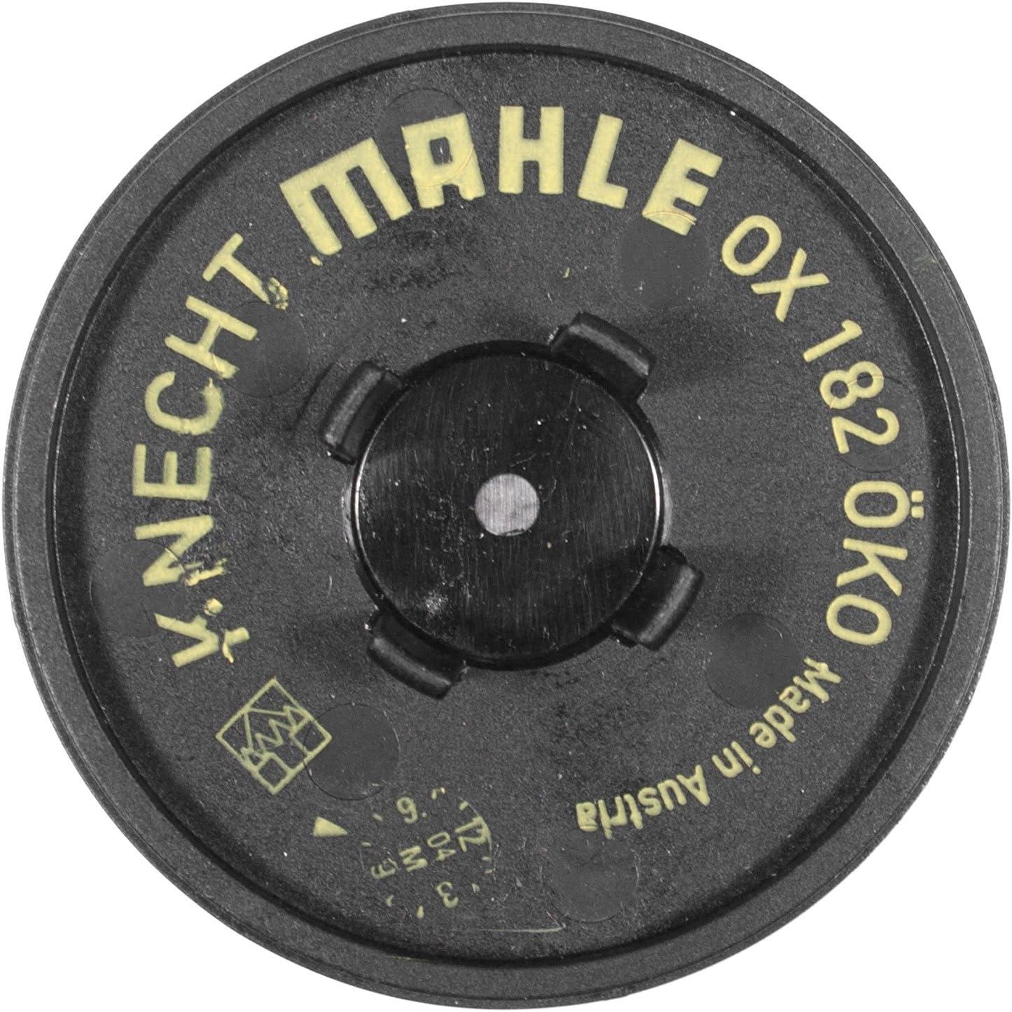 Mahle Knecht Ox 182d Öllfilter Auto